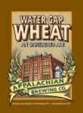 Appalachian Water Gap Wheat - Wheat Ale