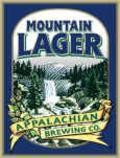 Appalachian Mountain Lager - Dortmunder/Helles