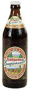 Hutthurmer Tradition Dunkel - Dunkel/Tmav