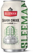 Sleeman Silver Creek Lager - Pale Lager