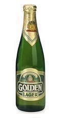 Golden Lager (Greece) - Pale Lager