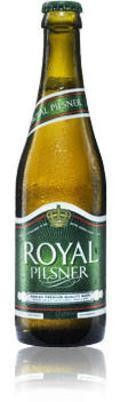 Royal Pilsner - Pilsener