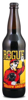 Rogue Yellow Snow IPA - India Pale Ale (IPA)