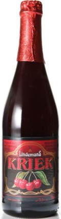 Lindemans Kriek  - Lambic - Fruit