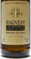 J.W. Lees Harvest Ale &#40;Port&#41; - Barley Wine