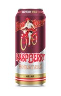 Central City Red Racer Raspberry Wheat Ale - Fruit Beer