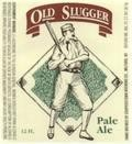 Cooperstown Old Slugger - American Pale Ale