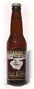 Ithaca Nut Brown - Brown Ale