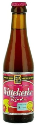 Wittekerke Ros / Rosarda - Fruit Beer
