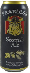 Fearless Scottish Ale - Scottish Ale
