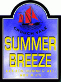 Crouch Vale Summer Breeze - Golden Ale/Blond Ale