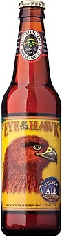 Mendocino Eye of the Hawk Select Ale - American Strong Ale 