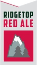 Silver City Ridgetop Red Ale - Irish Ale
