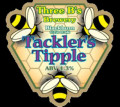 Three Bs Tacklers Tipple - Bitter