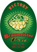 Victory Braumeister Pils - Pilsener