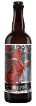 Jolly Pumpkin La Roja - Sour Red/Brown