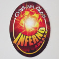 Oakham Inferno - Golden Ale/Blond Ale