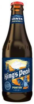 Uinta Kings Peak Porter - Porter