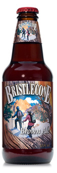 Uinta Bristlecone Brown Ale - Brown Ale