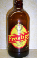 Prestige Lager - Pale Lager