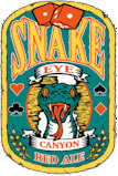 Great Baraboo Snake Eye Canyon Red Ale - Amber Ale