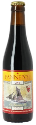 Struise Pannepot - Belgian Strong Ale