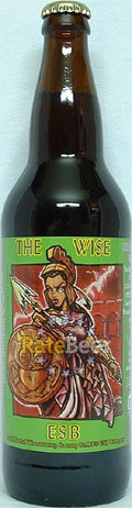 Elysian The Wise ESB - Premium Bitter/ESB