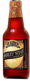 Ice Harbor Barley Wine Style Ale - Barley Wine