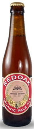 Redoak Organic Pale Ale - English Pale Ale