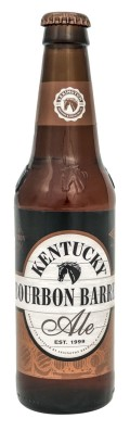 Kentucky Bourbon Barrel Ale - American Strong Ale