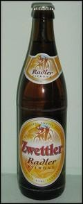 Zwettler Radler - Fruit Beer