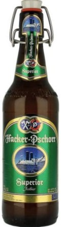 Hacker-Pschorr Superior - Oktoberfest/Mrzen