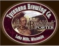 Tyranena Chief BlackHawk Porter - Porter