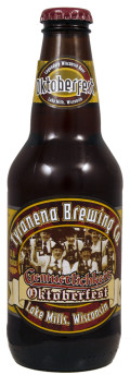 Tyranena Gemuetlichkeit Oktoberfest - Oktoberfest/Mrzen
