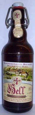 Kloster Machern Hell - Dortmunder/Helles