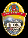 Ossett Oregon Pale - Golden Ale/Blond Ale
