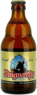 Augustijn Grand Cru - Belgian Strong Ale