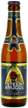 Steenbrugge Tripel - Abbey Tripel