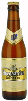 Hoegaarden Grand Cru - Belgian Strong Ale