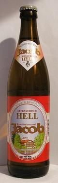 Jacob Bodenwhrer Altbayerisch Hell - Dortmunder/Helles