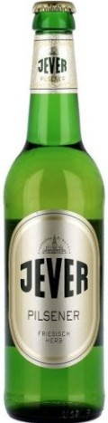 Jever Pilsener - Pilsener
