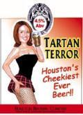 Houston Tartan Terror - Mild Ale