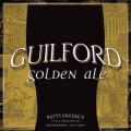 Natty Greenes Guilford Golden Ale - Golden Ale/Blond Ale