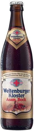 Weltenburger Kloster Asam Bock - Doppelbock