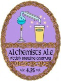 Pictish Alchemists Ale - Golden Ale/Blond Ale