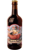 Ridgeway Santas Butt Winter Porter - Porter