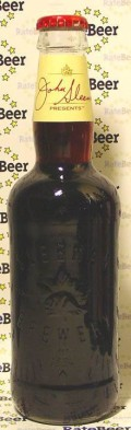 John Sleeman Presents Fine Porter - Porter