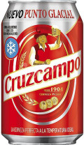 Cruzcampo Pilsner - Pilsener