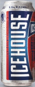 Icehouse - Pale Lager