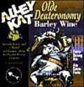 Alley Kat Olde Deuteronomy  - Barley Wine